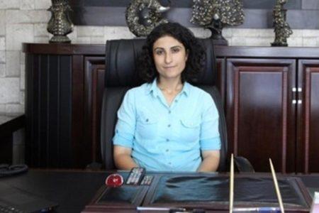 Van, Özalp Belediye Başkanı Handan Bağcı gözaltına alındı