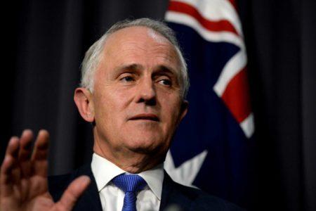Avustralya, Yeni Zelanda'nın mülteci talebini reddetti