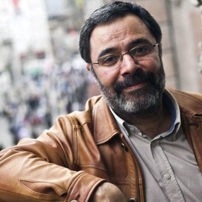 Ahmet Ümit: Oturup politik bir roman yazacak olursam hapse atarlar
