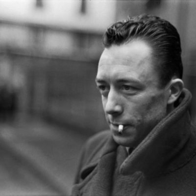 Albert Camus'nün aşk mektupları ortaya çıktı