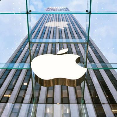 Paradise Papers: Belgelerde teknoloji devi Apple da yer alıyor