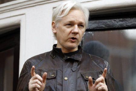 Trump'ın oğlu Wikileaks'le yazışmalarını paylaştı