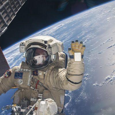 Hükümet uzaya gönderilecek astronot için maliyet araştırıyor