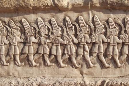 Asurluların tabletlerinden Anadolu'daki antik kentler çıktı