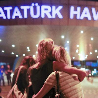 Atatürk Havalimanı saldırısında davasında 6 IŞİD şüphelisi sanığa tahliye