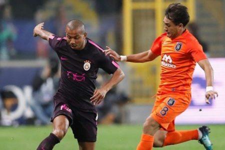 Medipol Başakşehir: 5 – Galatasaray: 1
