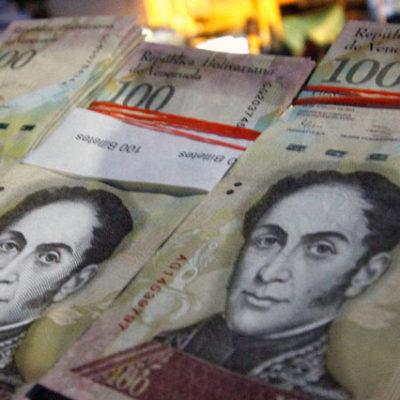 Venezuela'da hiperenflasyon: 100 bin bolivarlık banknot basılacak