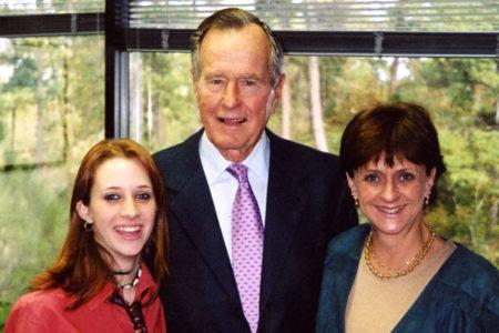 """Baba Bush'a yöneltilen altıncı cinsel taciz suçlaması: """"Sadece bir çocuktum"""""""
