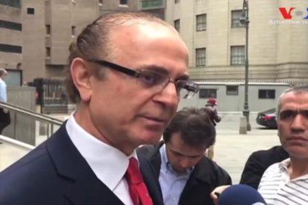 New York Barosundan Avukat Akbulut: Sarraf'ın ceza almaması mucize olur