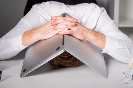 İş stresi, çalışana yılda 24 gün kaybettiriyor