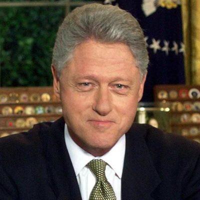 Eski ABD Başkanı Bill Clinton'a yeni taciz suçlamaları: 'Kadınlar susmak için büyük paralar talep ediyor'