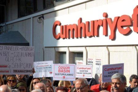AİHM Türkiye'yi reddetti