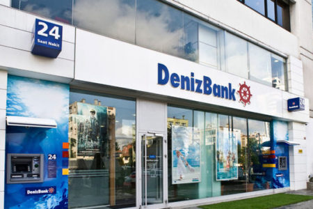 """Denizbank'dan Zarrab açıklaması:""""O hesapları açmak zorundaydık"""""""
