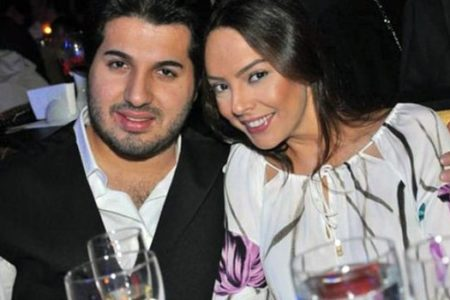 Ebru Gündeş 'hapishaneye kadın getirmek için rüşvet veren Zarrab'dan boşanıyor' iddiası