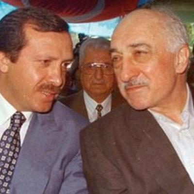 """2012'de Gülen'e """"Bu hasret bitsin, dön"""" diyen Erdoğan: 2010'dan beri uyarıyorum!"""