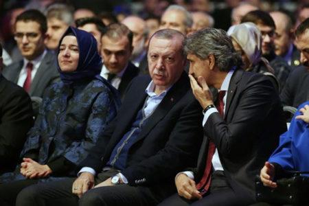 Aydın Engin: AKP Reisi panikledi