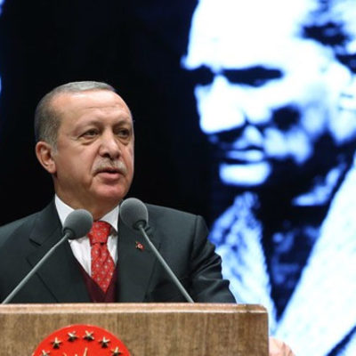 Hasan Cemal: Erdoğan'ın Atatürkçülüğünü bu saatten sonra yiyen çıkmaz