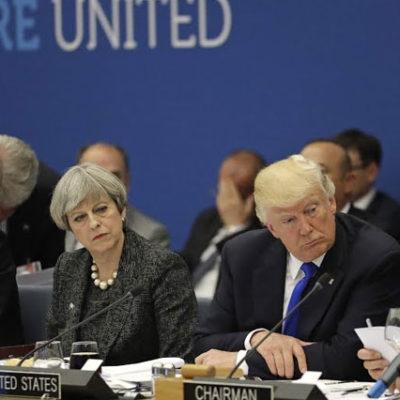 'Türkiye'yi NATO'dan kovma zamanı'