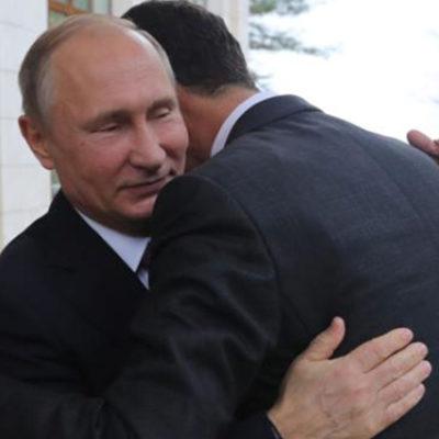 CNN: Bu fotoğraf, size Suriye hakkında bilmeniz gereken her şeyi anlatıyor