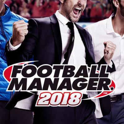 Binin üzerinde yeni iyileştirme ve özellikleriyle Football Manager 2018 çıktı