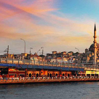'Turistler için en popüler 100 şehir' listesinde Türkiye'den dört şehir var