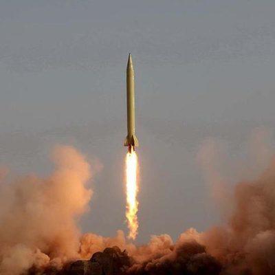 Kuzey Kore yeni bir füze denemesi yaptı