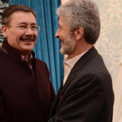 """Ankara'nın yeni başkanı, Gökçek'in projesini """"İsraf"""" diyerek iptal etti"""
