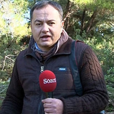 Sözcü muhabiri Gökmen Ulu'ya tahliye