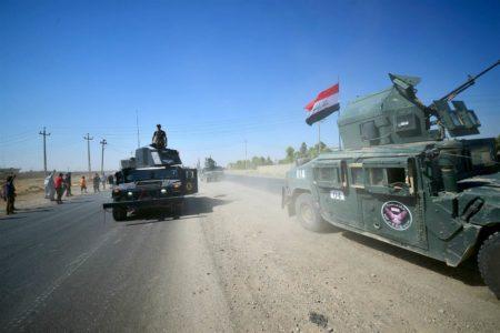 Kerkük petrollerinin kontrolü Bağdat yönetimine geçti