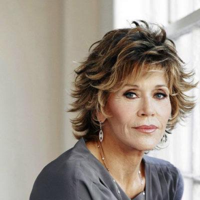 """Jane Fonda """"Weinstein hakkındaki taciz suçlamaları, mağdurlar beyaz ve ünlü olduğu için dikkat çekti"""""""