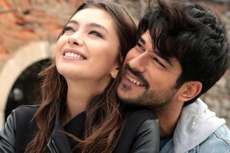 Kara Sevda, Emmy ödülü alan ilk Türk dizisi oldu