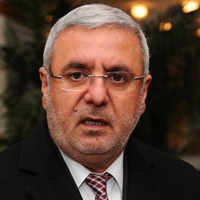 AKP'li Metiner: Zarrab'ın canı cehenneme; ambargo delindiyse bu Zarrab'ın kişisel suçudur
