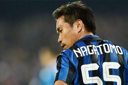 Japon oyuncu Nagatomo, Fenerbahçe'ye önerildi