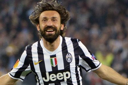 Pirlo, profesyonel futbolculuk kariyerini sonlandırdı