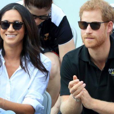 İngiltere Prensi Harry'nin evlilik tarihi ve yeri belli oldu
