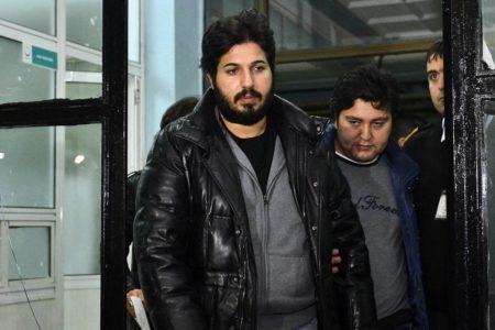 Reza Zarrab ve yakınlarının mal varlıklarına el konuldu