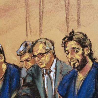Zarrab davasında jürili duruşma 4 Aralık'a ertelendi