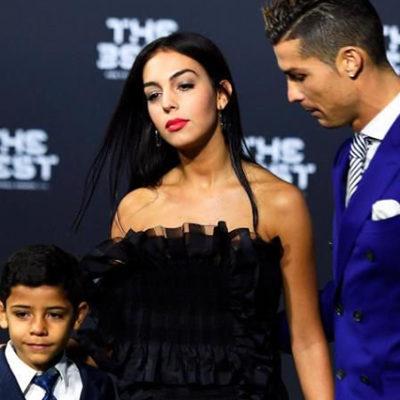 Ronaldo'nun takıntısı: Çocukta da 7 istiyorum