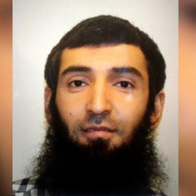 New York saldırganı: 1 yıldır planlıyordum
