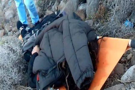 Türkiye'den kaçmaya çalışan Gülen cemaati mensubu aile, çocuklarıyla birlikte Ege Denizi'nde boğuldu