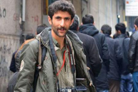 Tutuklu gazeteciler Selman Keleş ve Arif Aslan'ın tüm fotoğrafları suç sayıldı