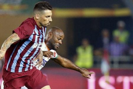 Trabzonspor, Arjantinli yıldız ile yolları ayırmayı planlıyor
