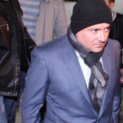 Kutucu Genel Müdür Süleyman Aslan kayıp