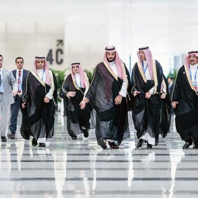 Financial Times: Suudi Arabistan'da gözaltındaki iş adamlarıyla para karşılığı özgürlük pazarlığı