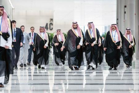 """Suudi Arabistan: Yolsuzluk gözaltıları """"sadece bir başlangıç"""""""
