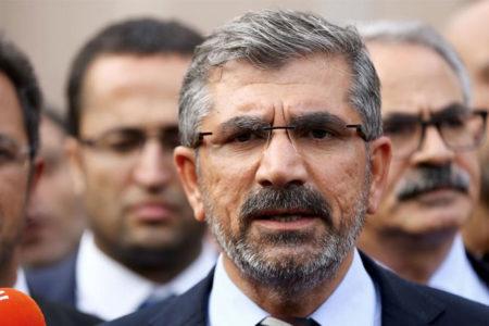 Diyarbakır Cumhuriyet Başsavcılığı, Tahir Elçi için 'terör örgütü mensubu' dedi