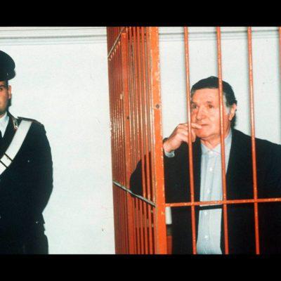 """İtalya'da hapiste ölen """"Babaların babası"""" Riina'nın arkadaşı konuştu: Dostumdu ama o cehennemlik"""