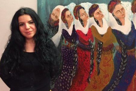 Tutuklu gazeteci Zehra Doğan'a İsviçre'den düşünce özgürlüğü ödülü
