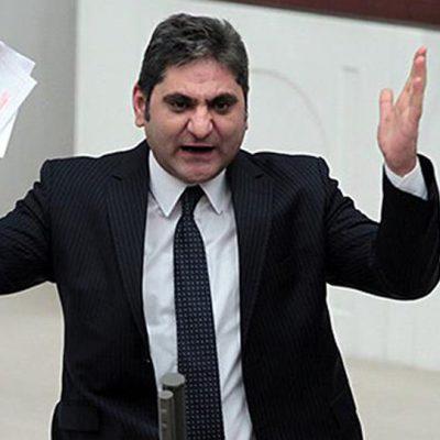 Erdoğdu: Hukuk sadece muhalif belediyelere uygulanıyor