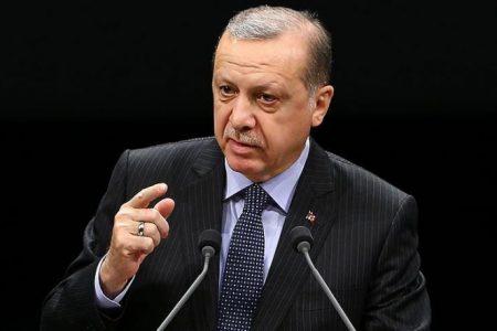 15 Temmuz gecesi Erdoğan'ı taşıyan helikopterdeki personel tutuklandı